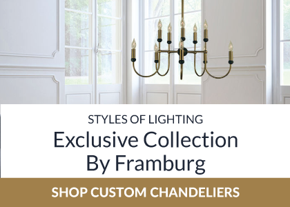 Lighting And Light Fixtures On