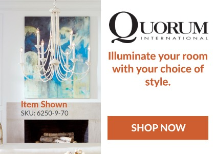 Lighting And Light Fixtures On Styles Of