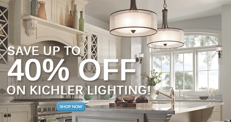 ... Landscape Lighting and More. Save up to 40% on Kichler Lighting ... & We are a dedicated Kichler Lighting website