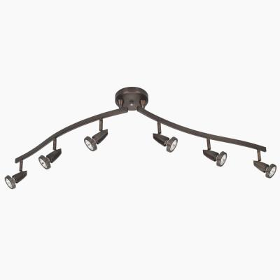 Access Lighting 52226 Mirage Semi-Flush