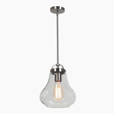 Access Lighting 55545 Flux- One Light Pendant