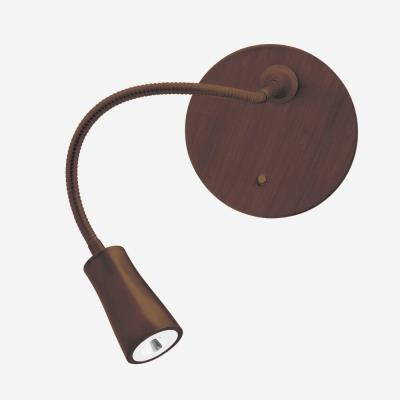 Access Lighting 70003LED Epiphanie Gooseneck Wall Lamp