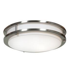 Solero - One Light Flush Mount