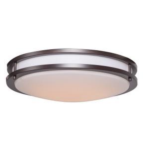 Solero - Six Light Flush Mount