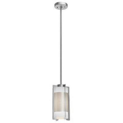 Access Lighting 20738 One Light Pendant