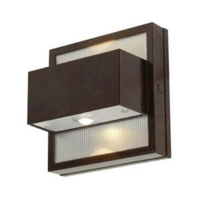 Access Lighting 23064LED ZyZx - Two Light Outdoor Wall Mount