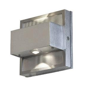 ZyZx - Two Light Outdoor Wall Mount