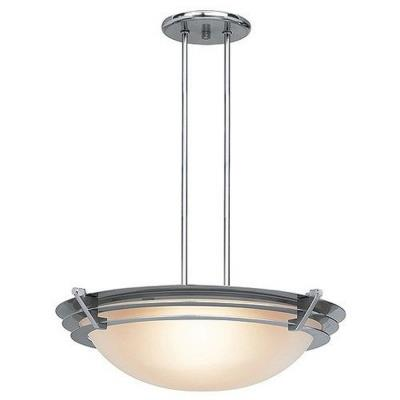 Access Lighting 50090 Saturn - One Light Pendant/Semi-Flush Mount