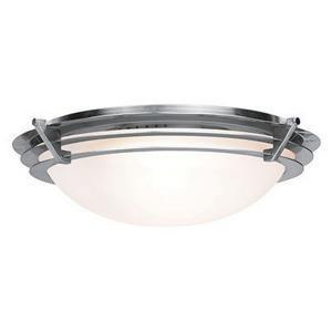 "Saturn - 14.5"" 15W 1 LED Flush Mount"