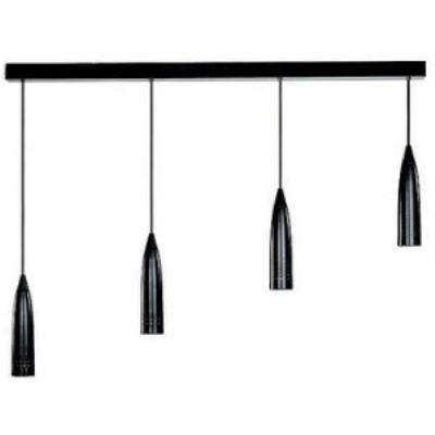 Access Lighting 52004 Odyssey - Four Light Bar Pendant