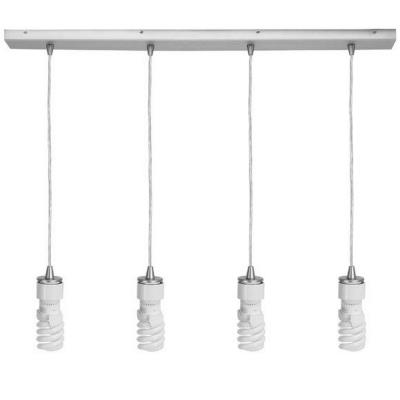 Access Lighting 52027 Quada - Four Light Bar Pendant Assembly