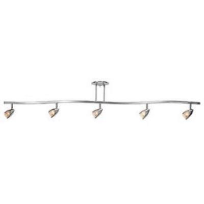 Access Lighting 52031 Comet Semi Flush