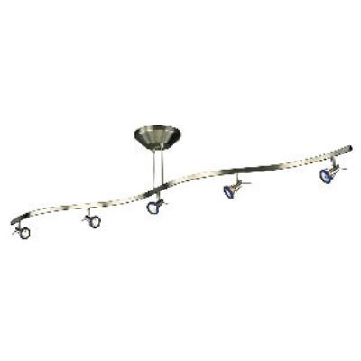 Access Lighting 63015 Versahl Spotlight Semi-Flush