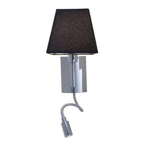 Cyprus - One Light LED Gooseneck Wall Lamp