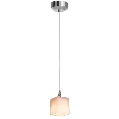 Access Lighting 72918 Tungsten - LED Pendant with Hermes Glass