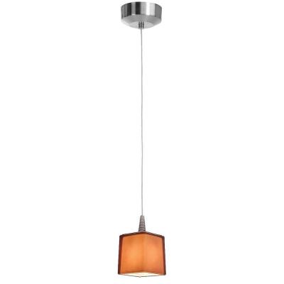 Access Lighting 72918LED-BS/AMB Tungsten - LED Hermes Pendant
