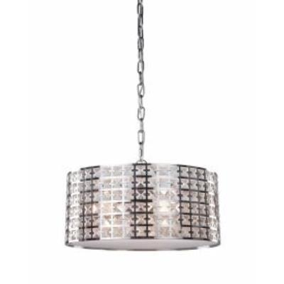 Artcraft Lighting AC193 Coventry - Three Light Chandelier