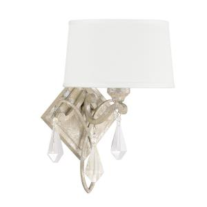 Harlow - One Light Wall Sconce