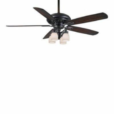 Casablanca Fans KGC12A-546 Four Light Ceiling Fan Light Kit