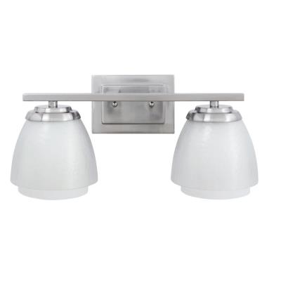 Craftmade Lighting 14617BNK2 Piedmont - Two Light Bath Vanity