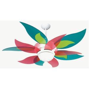 """Bloom - 52"""" Ceiling Fan"""