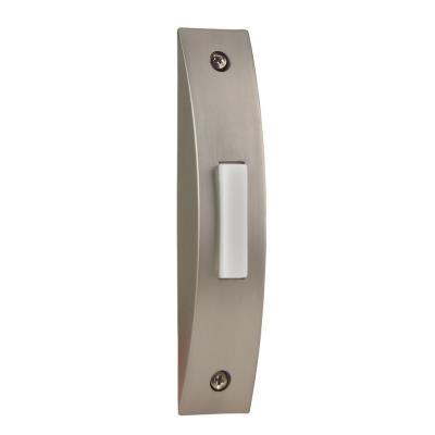 Craftmade Lighting BSCS-BN Surface Mount Modern Button