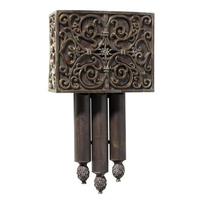 Craftmade Lighting CA3-RC Artisan Door Chime
