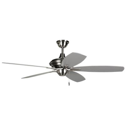 "Craftmade Lighting CN52SS Copeland Unipack - 52"" Ceiling Fan"