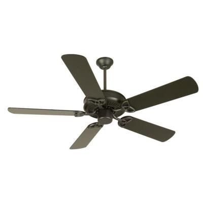 "Craftmade Lighting CXL52FB CXL 52"" Ceiling Fan"