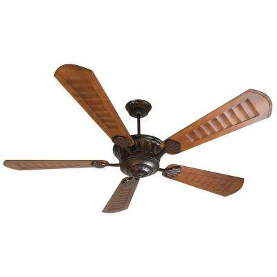 "Craftmade Lighting DCEP70OB Epic - 70"" Ceiling Fan with DC Motor"