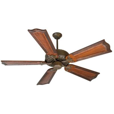 "Craftmade Lighting K10339 Presidential II - 56"" Ceiling Fan"