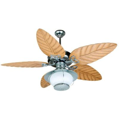 "Craftmade Lighting K10527 Patio - 54"" Ceiling Fan"