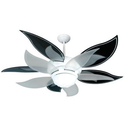 "Craftmade Lighting K10612 Bloom - 52"" Ceiling Fan"