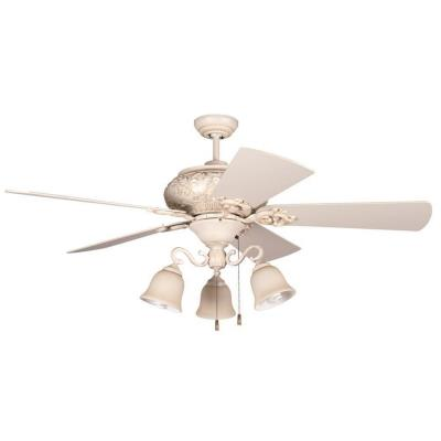 "Craftmade Lighting OA52AWD Ophelia - 52"" Ceiling Fan"