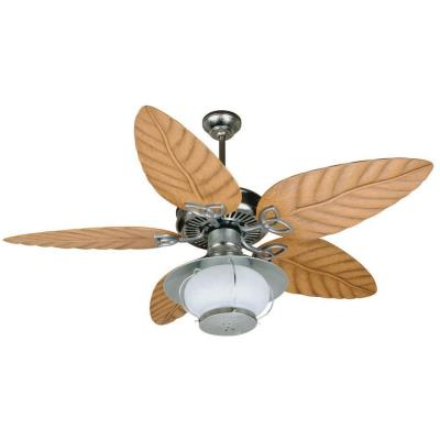 "Craftmade Lighting OPXL52GV Outdoor Patio - 52"" Ceiling Fan"