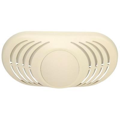 "Craftmade Lighting TFV150S 14.75"" Decorative Bathroom Exhaust Fan"