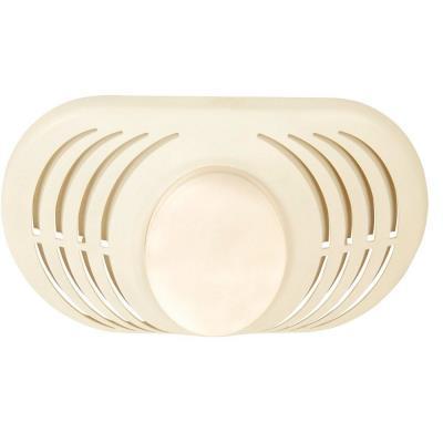 "Craftmade Lighting TFV150SL 14.75"" Decorative Bathroom Exhaust Fan"