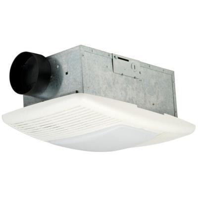 Craftmade Lighting TFV70HL1500 70 CFM Heat Vent Light