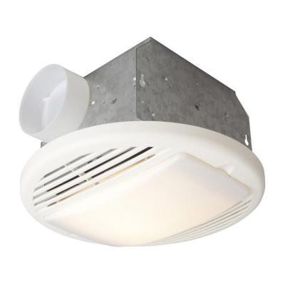 Craftmade Lighting TFV70L Decorative Bathroom Exhaust Fan