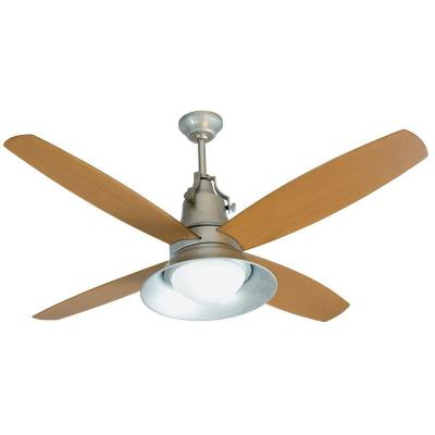 "Craftmade Lighting UN52 Union Transitional - 52"" Outdoor Ceiling Fan"