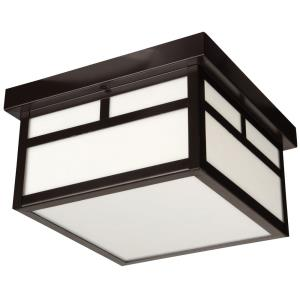 Mission Series Ceiling Fixture