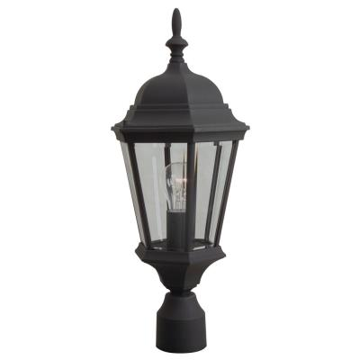 Craftmade Lighting Z255 One Light Outdoor Medium Post Light