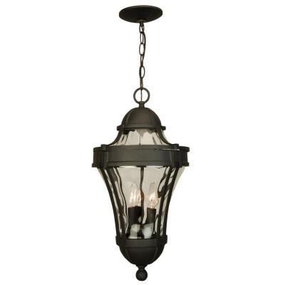 Craftmade Lighting Z4221 Parish - Three Light Outdoor Large Pendant