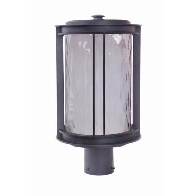 Craftmade Lighting Z5425-92 Brentwood - One Light Outdoor Large Post Mount