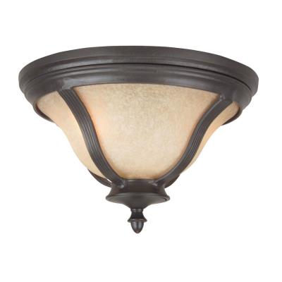 Craftmade Lighting Z6117 Frances - 2 Two Light Flush Mount