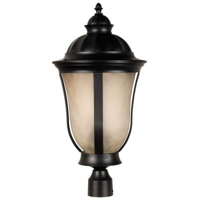 Craftmade Lighting Z6125 Frances II - Three Light Outdoor Large Post Mount