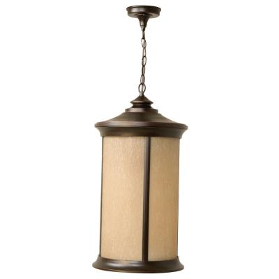 Craftmade Lighting Z6521-88 Arden - One Light Large Outdoor Hanging Lantern