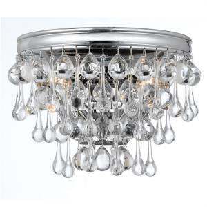 Calypso - Two Light Wall Sconce