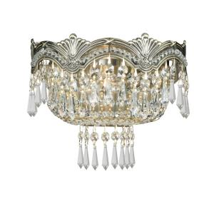 Majestic - Two Light Wall Sconce