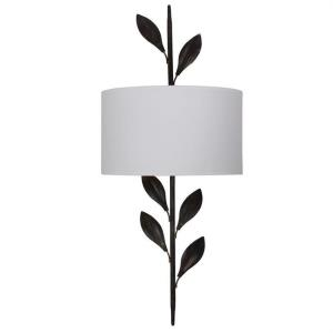Broche - Two Light Sconce